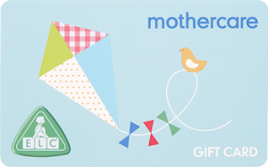 Mothercare Gift Card