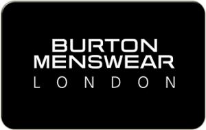 Burton Gift Card