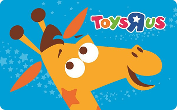 Toys R Us Giftcard UK