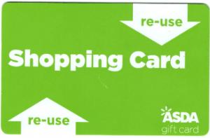 ASDA gift card