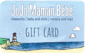 JoJo Maman Bébé Gift Card