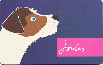 Joules Gift Card Balance