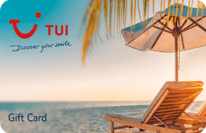TUI Gift Card Balance Check