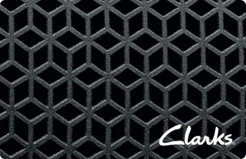 Clarks Shoes Gift Card